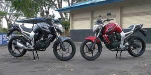 Harga Yamaha Bison Spesifikasi